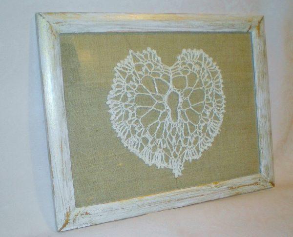 serce - obrazek na ścianę